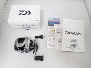 Daiwa ダイワ '21 ZILLION ジリオン SV TW 1000HL【中古Aランク】