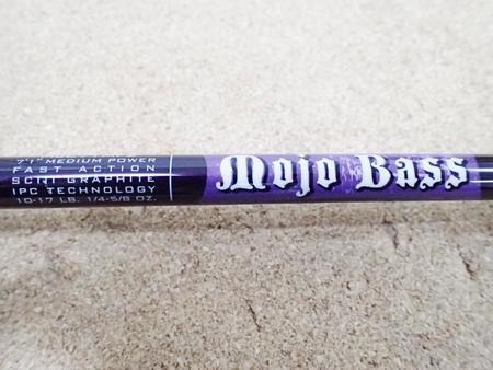 ST.CROIX セントクロイ Mojo Bass モジョバス MJC71MF2【中古Cランク】