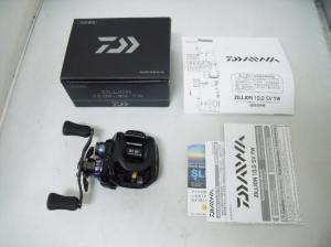 Daiwa ダイワ ZILLION ジリオン 10.0R-SV TW 【中古Sランク】