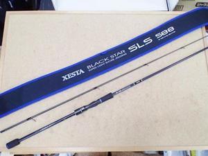 XESTA ゼスタ ブラックスター SLS S88 シャープシューター【中古Aランク】
