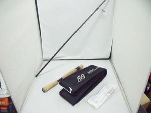 Daiwa ダイワ ブラックレーベル SG BLX SG 6101L+FS【中古Bランク】