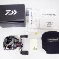 Daiwa ダイワ STEEZ スティーズ CT SV TW 700SHL【中古Aランク】