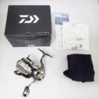 Daiwa ダイワ '21 ルビアス エアリティ FC LT 2500S【中古Sランク】