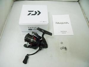 Daiwa ダイワ '18 TATULA タトゥーラ LT 2500S【中古Cランク】