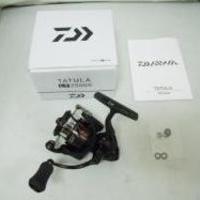 Daiwa ダイワ '18 TATULA タトゥーラ LT 2500S【中古Bランク】