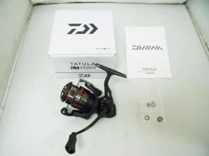 Daiwa ダイワ '18 TATULA タトゥーラ LT 2500S【中古Aランク】