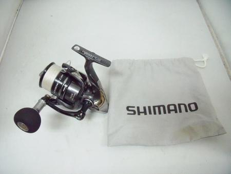 SHIMANO シマノ '12 EXSENCE エクスセンスCI4+ 4000XGS【中古Cランク】