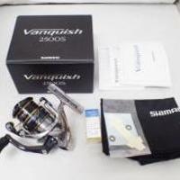 SHIMANO シマノ '16 Vanquish ヴァンキッシュ 2500S(改)【中古Bランク】
