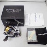 SHIMANO シマノ '16 Vanquish ヴァンキッシュ C2500HGS【中古Cランク】