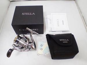 SHIMANO シマノ '18 STELLA ステラ C3000MHG【中古Sランク】