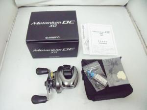 SHIMANO シマノ '15 メタニウム DC XG (右)(前期) 【中古Cランク】