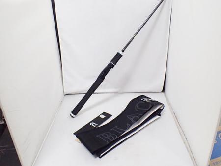 Daiwa ダイワ BLACK LABEL ブラックレーベル BL6101LMLFS【中古Aランク】