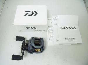 Daiwa ダイワ ZILLION ジリオン SV TW 1016SV 【中古Bランク】