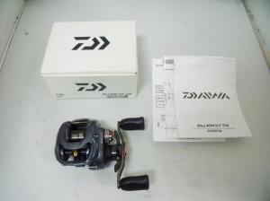 Daiwa ダイワ ZILLION ジリオン SV TW 1016SV-SHL 【中古Cランク】